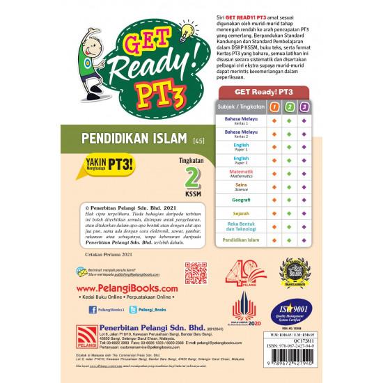 Get Ready! 2021 Pendidikan Islam Tg1