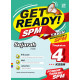 Get Ready SPM 2022 Tingkatan 4 Sejarah