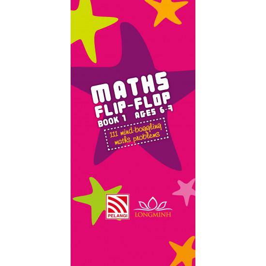 Maths Flip-Flop Grade 1 Ages 6-7