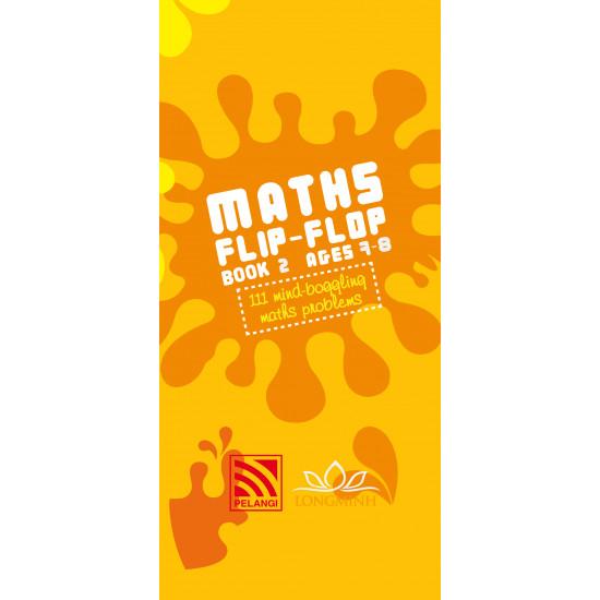 Maths Flip-Flop Grade 2 Ages 7-8