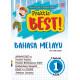 Praktis Best! KSSR 2021 Bahasa Melayu Tahun 1