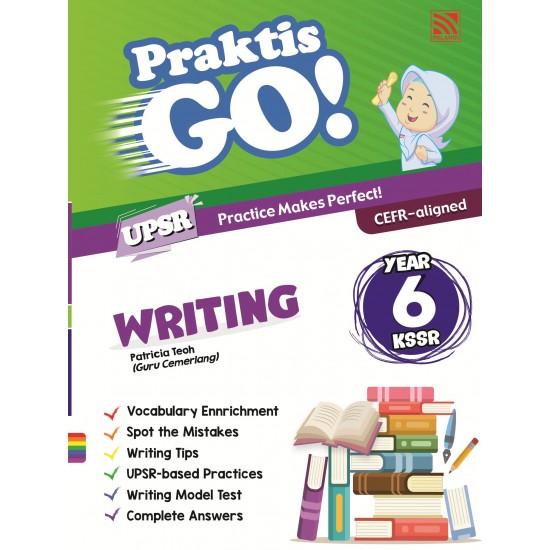 Praktis Go 2020 Writing Year 6