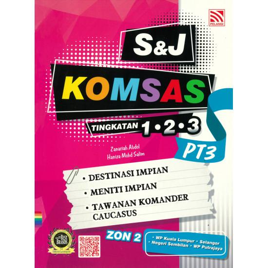 Novel Destinasi Impian, Meniti Impian dan Tawanan Komander Caucasus (Selangor,KL,Putrajaya,NS)