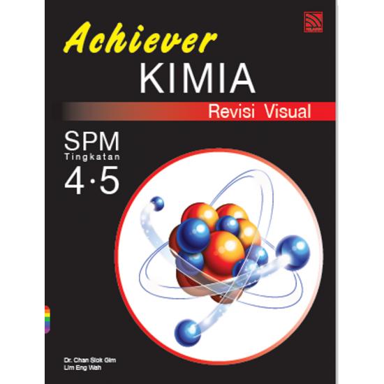 Achiever SPM 2016 Kimia