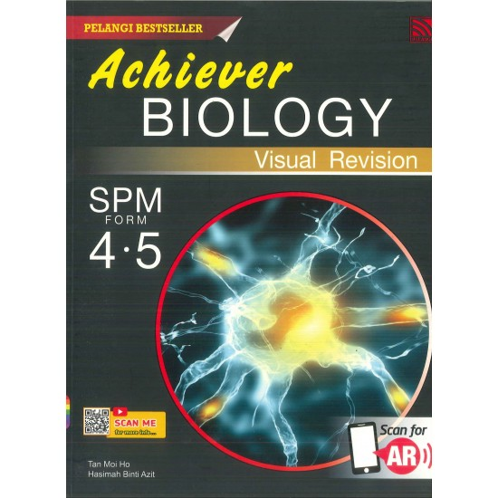Achiever SPM 2017 Biology