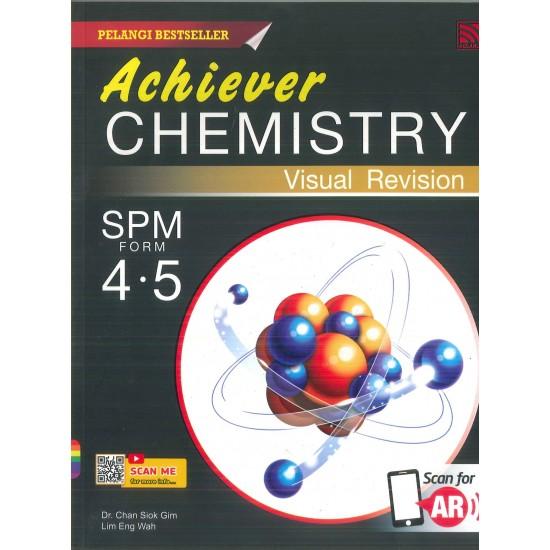 Achiever SPM 2017 Chemistry