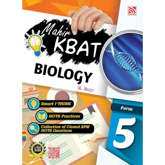 Mahir KBAT Biology Tg 5