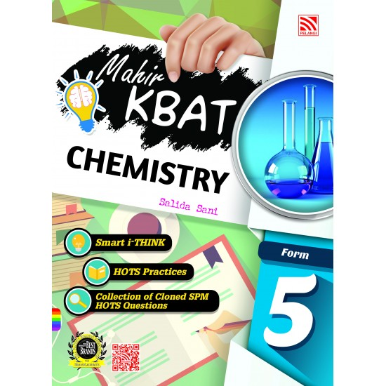Mahir KBAT Chemistry Tg 5