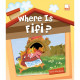 Where is Fifi? (e-Book)