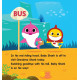 Baby Shark Storybook Series: Red Riding Hood Baby Shark