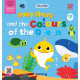 Baby Shark Storybook Series: Baby Shark and The Colours of the Ocean