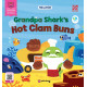 Baby Shark Storybook Series: Grandpa Shark's Hot Clam Buns