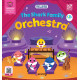 Baby Shark Storybook Series: The Shark Family Orchestra