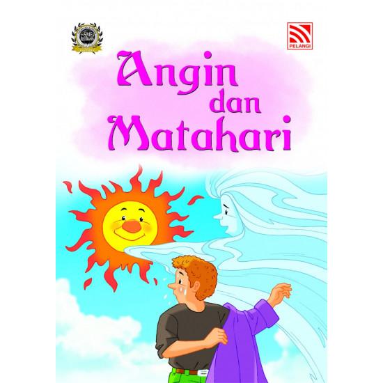 Angin dan Matahari  (e-Book)