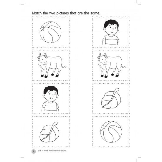 Bright Kids Books - K1 English