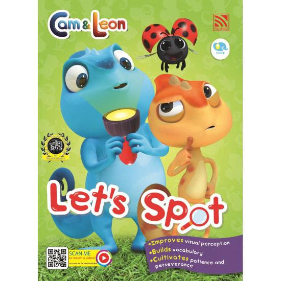 Cam & Leon- Let's Spot