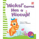 Carrie and Carrot: 'Hicks!' Carrot Has a Hiccup!
