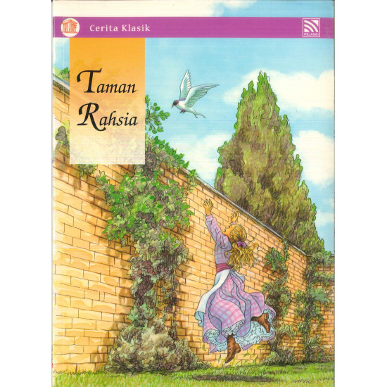 Cerita Klasik: Taman Rahsia