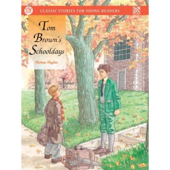 Tom Brown's Schooldays (e-Book)