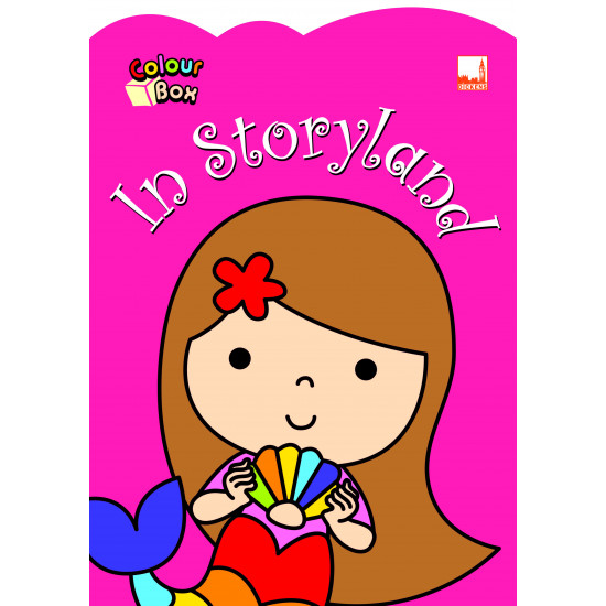 Colour Box- In Storyland