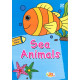 Colour Hour- Sea Animals