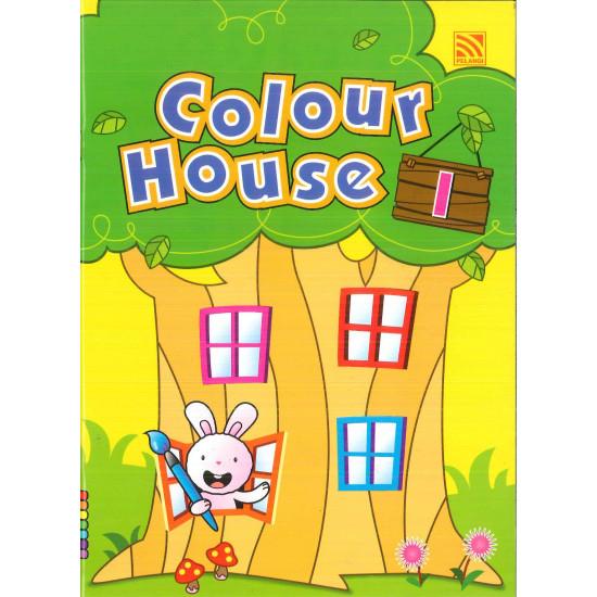 Colour House 1