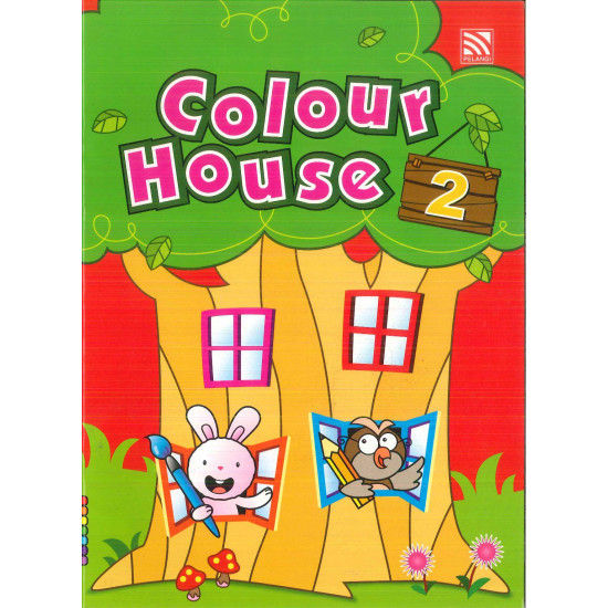 Colour House 2