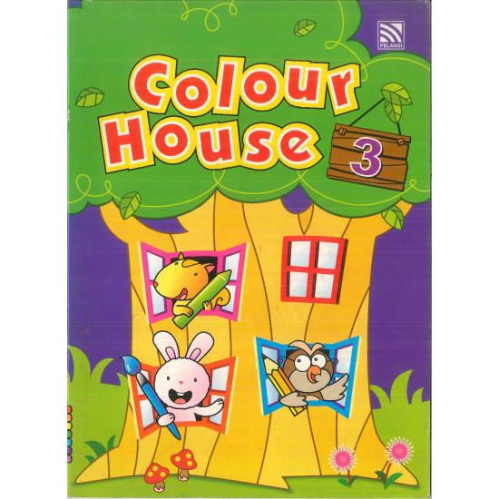 Colour House 3