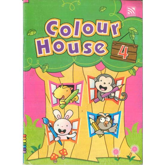Colour House 4