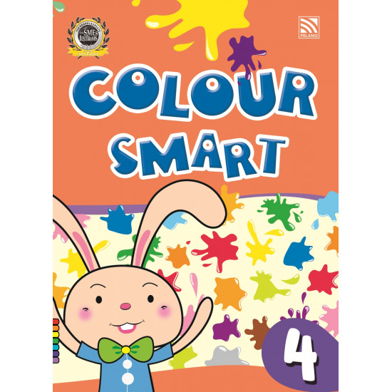 Colour Smart  4