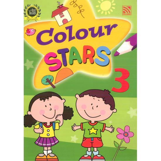 Colour Stars 3