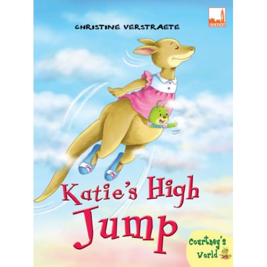 Katie's High Jump (e-Book)