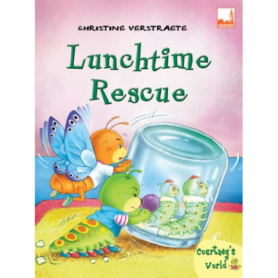 Lunchtime Rescue (e-Book)