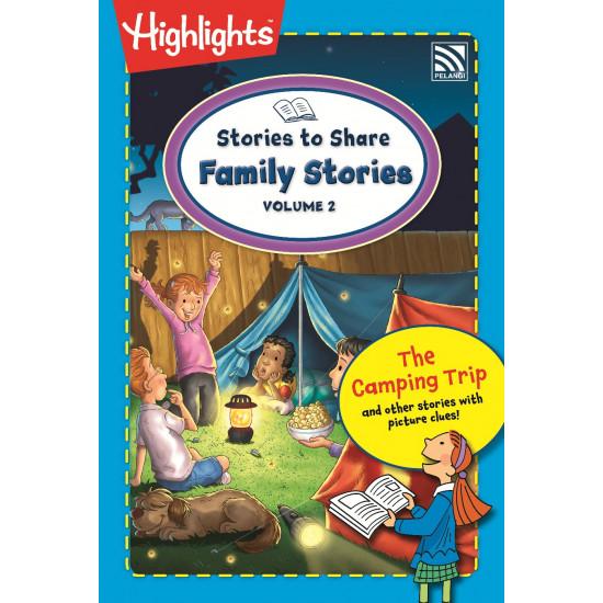 Highlights On The Go - Family Stories Vol. 2