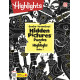 Highlights Hidden Pictures: Puzzles to Highlight Vol.1 (Eng/Malay)