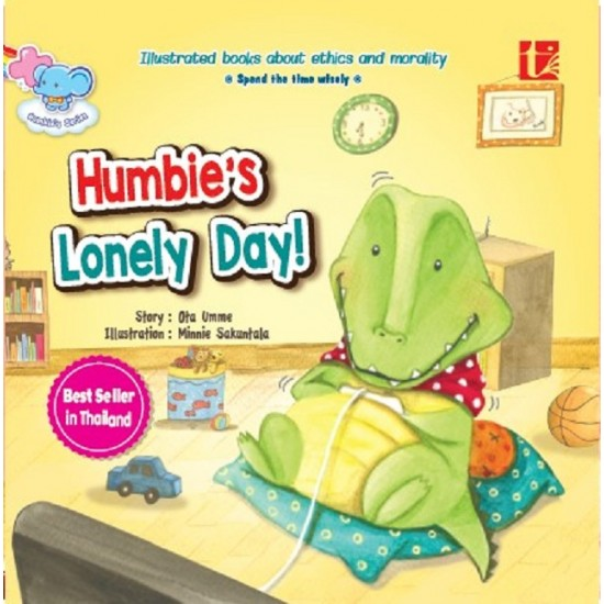 Humbie's Lonely Day