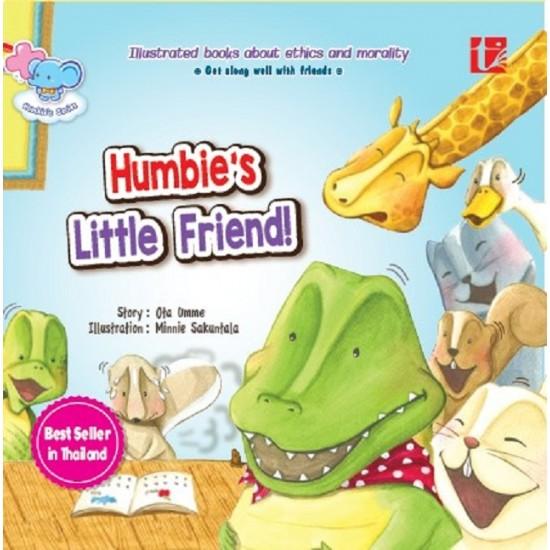Humbie's Little Friend