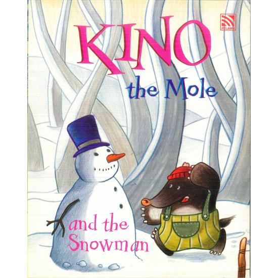 Kino the Mole and the Snowman (e-Book)