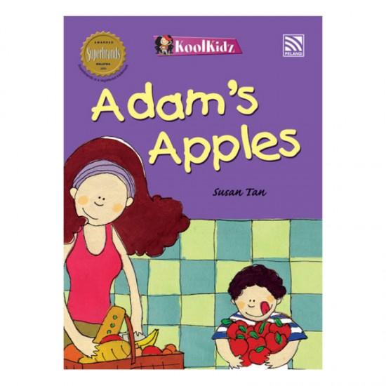 Adam's Apples (e-Book)