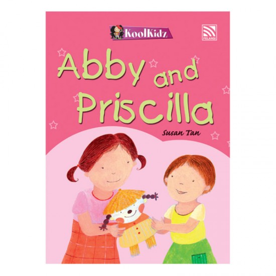 Abby and Priscilla