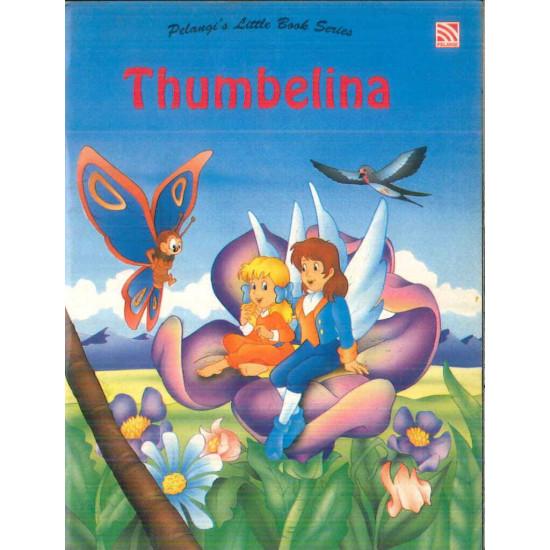 Little Book Series - Thumbelina