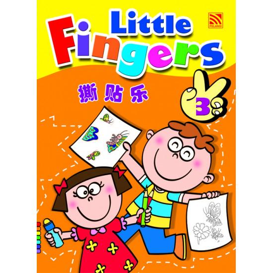Little Fingers 3