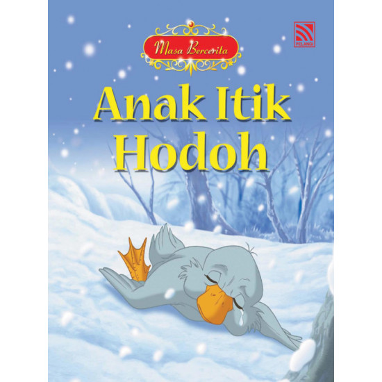 Anak Itik Hodoh  (e-Book)