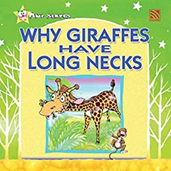Why Giraffes Have Long Neck (e-Book)