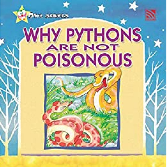 Why Pythons Are Not Poisonous (e-Book)