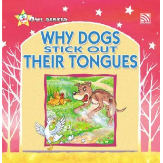 Why Dogs Stick Out Their Tongues (e-Book)