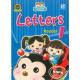 Preschool Friends - Letter Set (4 in 1)