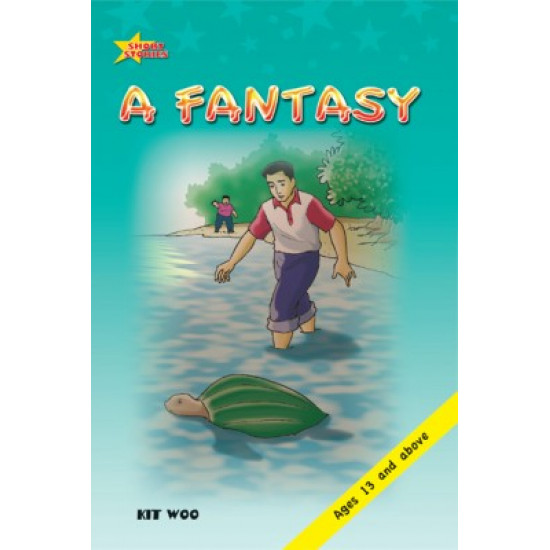 A Fantasy (e-Book)