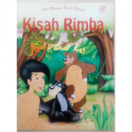 RM40 for 45 Books (Set 1)