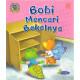 Buku Cerita Bahasa Melayu Set 3 (10 in 1)